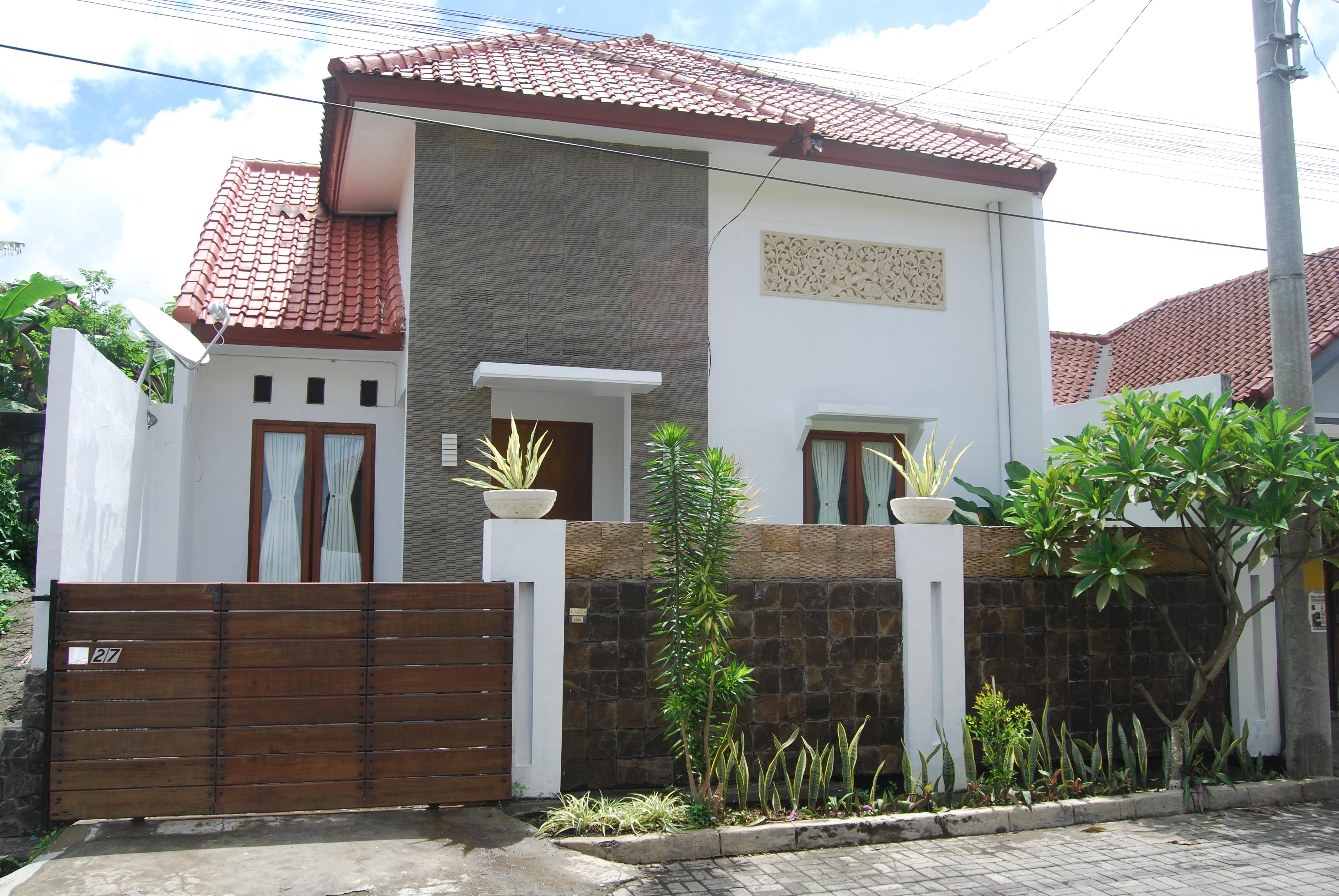 Sewa Rumah Di Bali Sewa Rumah Dan Villa Di Bali