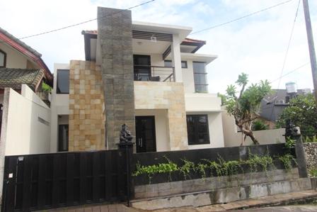 Sewa villa di jimbaran