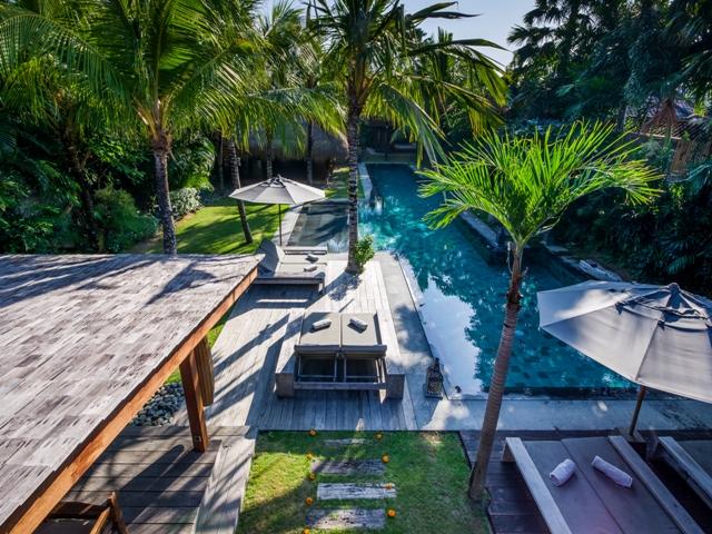Villa Dengan 7 Kamar | Sewa Rumah Dan Villa Di Bali