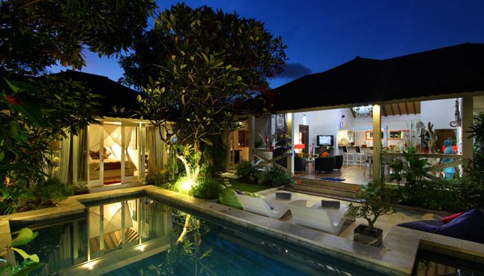 Pilihan Villa 4 Kamar Tidur Sewa Rumah Dan Villa Di Bali
