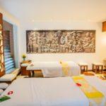rent beachront villa in bali