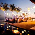 sewa villa untuk wedding di bali