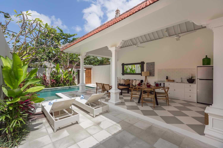 Sewa Rumah Dan Villa Di Bali